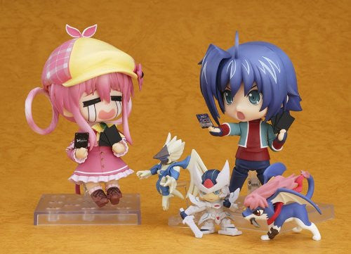 Image 5 for Cardfight!! Vanguard - Sendou Aichi - Nendoroid #209 (Good Smile Company)