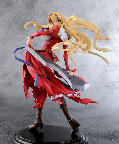 Image 3 for Freezing - Satellizer el Bridget - 1/8 - Damage ver. (FREEing)