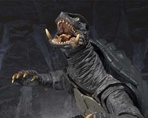 Image 33 for Gamera 2: Legion Shuurai - Gamera - S.H.MonsterArts (Bandai)