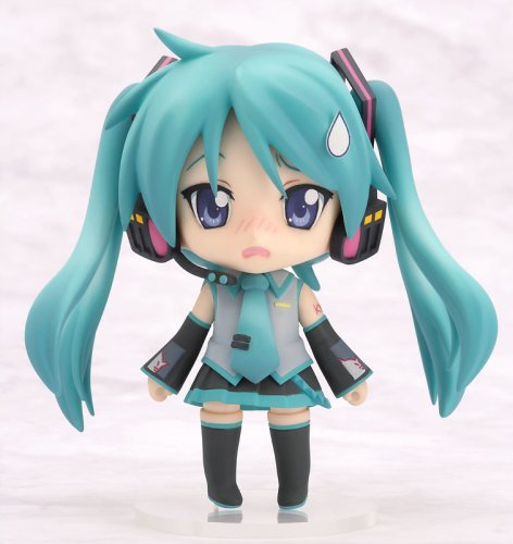 Image 4 for Lucky☆Star - Hiiragi Kagami - Nendoroid - 062 - MikkuMiku (Good Smile Company)