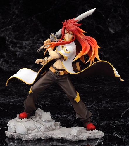 Image 3 for Tales of the Abyss - Luke fone Fabre - ALTAiR - 1/8 (Alter)