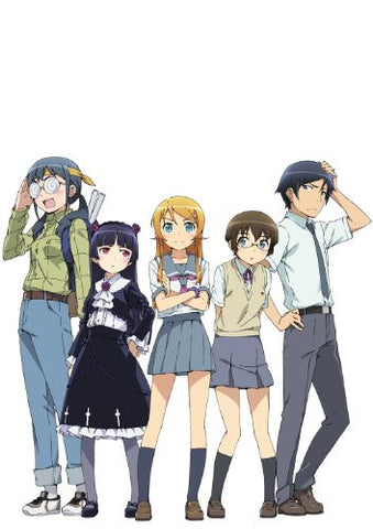 Image for Ore No Imoto Ga Konna Ni Kawaii Wake Ga Nai 5