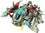 Thumbnail 1 for Transformers Prime - Wheeljack - EZ Collection - Spaceship Star Hammer & Wheeljack (Takara Tomy)