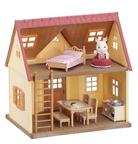 Image 7 for Sylvanian Families - DH-05 - The First Sylvanian Families - Renewal (Epoch)