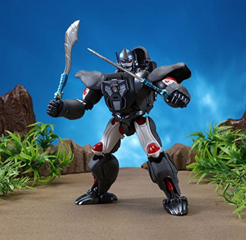 Image 7 for Beast Wars - Optimus Primal - The Transformers: Masterpiece MP-32 (Takara Tomy)
