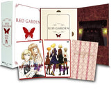 Thumbnail 1 for Red Garden DVD Box 4