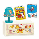Hello Kitty - Ano Koro Hello Kitty to - 1 - Chest (Re-Ment) - 8