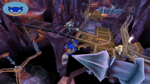 Image 3 for Sly Cooper Collection