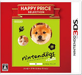 Thumbnail 1 for Nintendogs + Cats: Shiba & New Friends (Happy Price Selection)