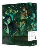 Thumbnail 4 for Gargantia on the Verdurous Planet (Blu-ray Box 2)