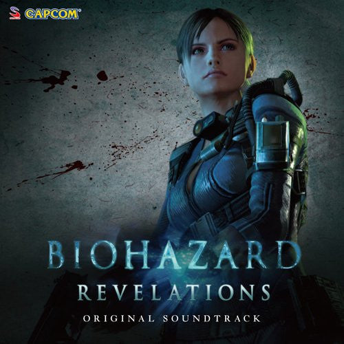 Image 1 for Biohazard Revelations Original Soundtrack