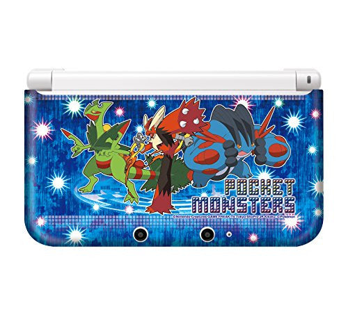 Image 2 for Pokemon Hard Cover for 3DS LL (Mega Evolution)
