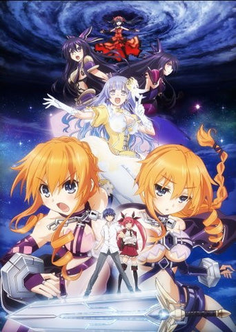 Image for Date A Live 2 Vol.3