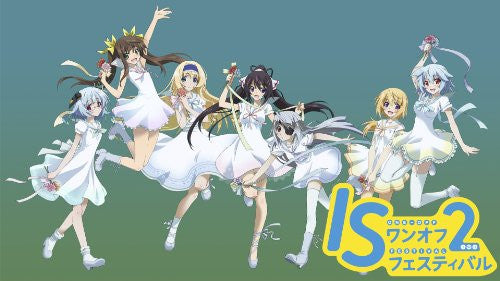 Image 2 for Infinite Stratos 2 One Off Festival 2