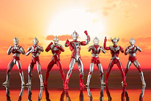 Image 10 for Ultraman Mebius - Ultra-Act - Renewal ver. (Bandai)