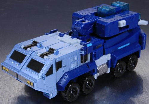 Image 3 for Transformers Animated - Ultra Magnus - Ultra Magnus Light & Sound (Takara Tomy)