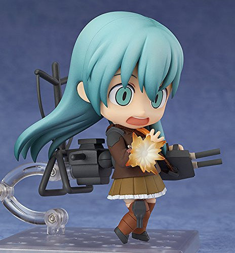 Image 7 for Kantai Collection ~Kan Colle~ - Suzuya - Nendoroid #482 (Good Smile Company)