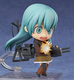 Thumbnail 7 for Kantai Collection ~Kan Colle~ - Suzuya - Nendoroid #482 (Good Smile Company)