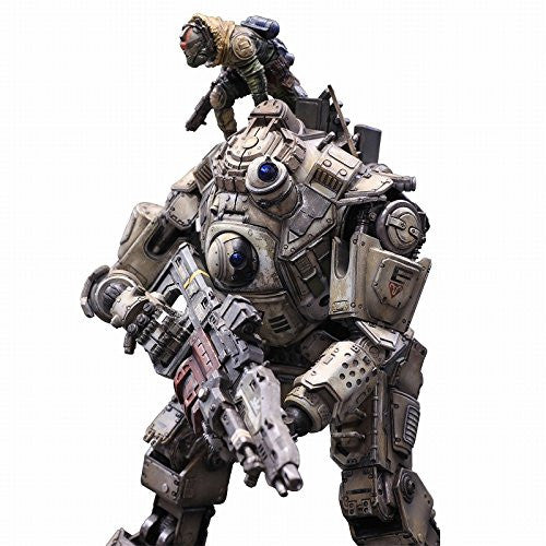 Image 1 for Titanfall - Atlas - Play Arts Kai (Square Enix)
