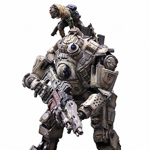 Image for Titanfall - Atlas - Play Arts Kai (Square Enix)