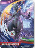 Thumbnail 6 for Pokkén Tournament - First Print Edition (incl. Dark Mewtwo amiibo Card & Key Holder)