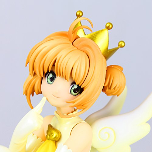 Image 5 for Card Captor Sakura - Kinomoto Sakura - 1/7 - Angel Crown (PLUM)