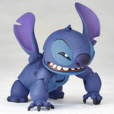 Thumbnail 3 for Lilo & Stitch - Stitch - Figure Complex Movie Revo No.003 - Revoltech (Kaiyodo)