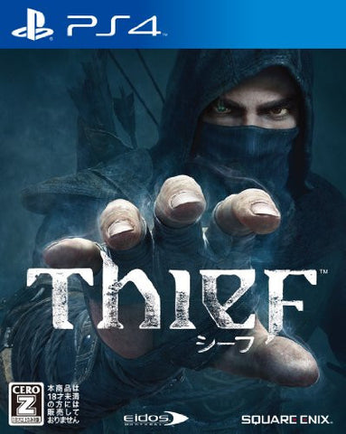 Image for Thief