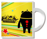 Thumbnail 2 for Persona 4: the Golden Animation - Kuma - Mug (Penguin Parade)
