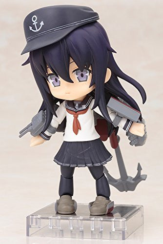Image 2 for Kantai Collection ~Kan Colle~ - Akatsuki - Cu-Poche (Kotobukiya)