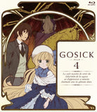Thumbnail 1 for Gosick Vol.4