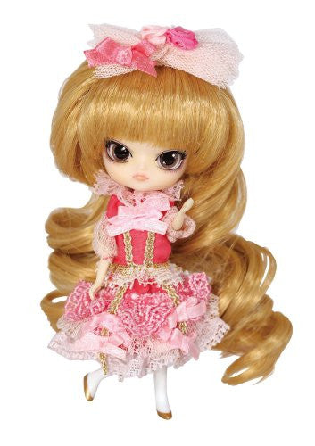 Image 1 for Pullip (Line) - Little Dal - Princess Pinky - 1/9 - Hime DECO Series❤Rose (Groove)
