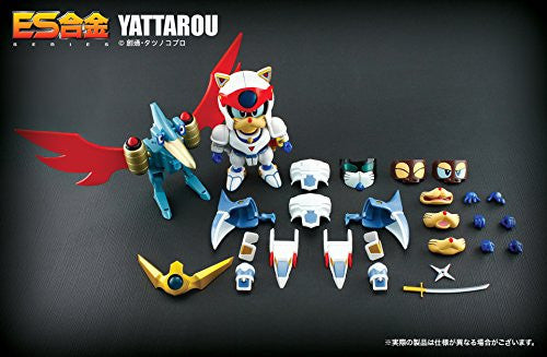 Image 2 for Kyatto Ninden Teyandee - Yattarou - ES-PC01 (Action Toys)