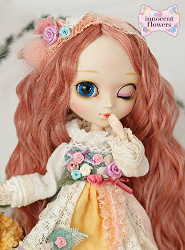 Image 9 for Pullip P-158 - Pullip (Line) - Eve sweet - 1/6 - 『innocent flowers』 (Groove, Ars Gratia Artis)