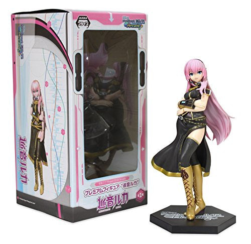 Image 2 for Hatsune Miku -Project Diva Arcade- - Megurine Luka - PM Figure