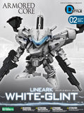 Thumbnail 7 for Armored Core - White Glint - D-Style (Kotobukiya)