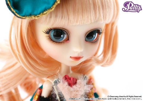 Image 6 for Pullip P-102 - Pullip (Line) - Io - 1/6 - Dreaming Bird of Myth (Groove)
