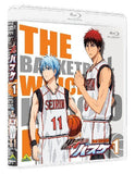 Thumbnail 2 for Kuroko no Basuke 2nd Season 1 [Blu-ray+Special CD Limited Edition]