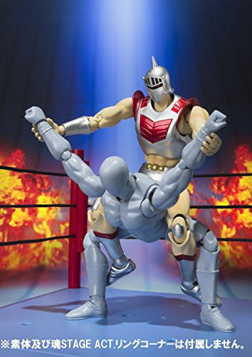 Kinnikuman - Robin Mask - S.H.Figuarts - Original Color Edition (Bandai)