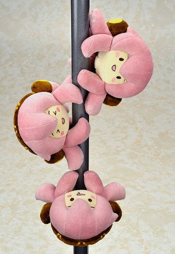 Image 5 for Vocaloid - Tako Luka - Tako Luka Plush - Shoulder Size 3 Drool ver. (Gift)