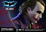 Thumbnail 3 for The Dark Knight - Joker - High Definition Museum Masterline Series HDMMDC-01 - 1/2 (Prime 1 Studio)