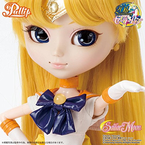 Image 6 for Bishoujo Senshi Sailor Moon - Sailor Venus - Pullip P-139 - Pullip (Line) - 1/6 (Groove)
