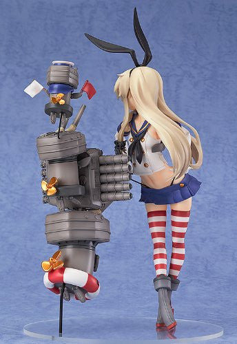 Image 3 for Kantai Collection ~Kan Colle~ - Rensouhou-chan - Shimakaze - 1/8 (Good Smile Company)