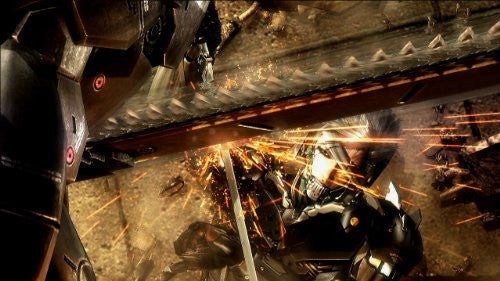 Image 5 for Metal Gear Rising: Revengeance