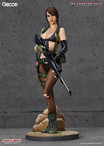 Image 7 for Metal Gear Solid V: The Phantom Pain - Quiet - 1/6 (Gecco)