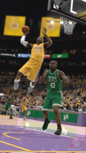 Image 2 for NBA 2K9