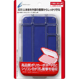 Thumbnail 3 for Strong Case for 3DS LL (Blue)
