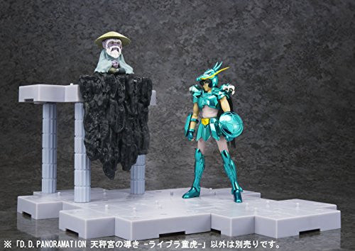Image 6 for Saint Seiya - Libra Dohko - D.D. Panoramation (Bandai)