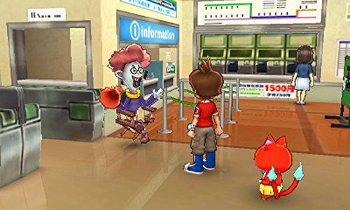 Image 6 for Youkai Watch 2 Shinuchi