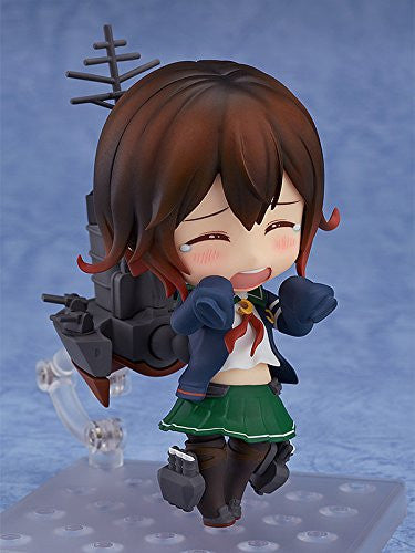 Image 5 for Kantai Collection ~Kan Colle~ - Mutsuki - Nendoroid #778 - Kai-II